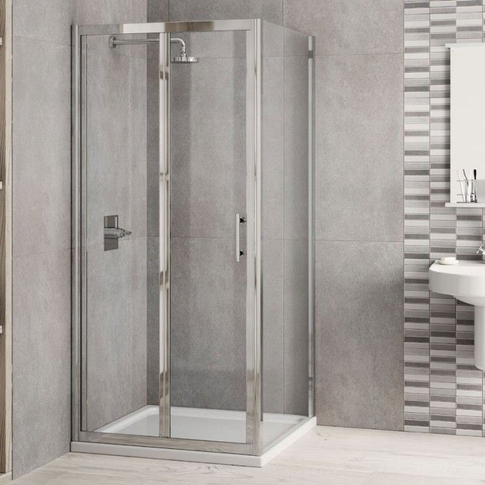 Best Thing To Clean A Glass Shower Screen