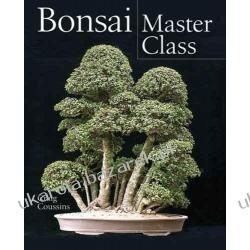 Książka o bosai i dla fana bonsai i japanese gardens