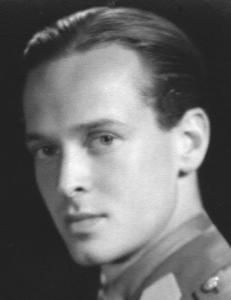 """Erik Hazelhoff Roelfzema won the highest Dutch military honor after leading 15 small-boat spy missions to the shores of his Nazi-occupied homeland in 1942. He flew 72 sorties in plywood planes over Germany to point British bombers toward their targets. Hazelhoff Roelfzema gained international recognition after he wrote an autobiography, """"Soldier of Orange"""" titled in deference to the Dutch royal dynasty, the House of Orange. In 1977, it was made into a movie by the director Paul Verhoeven."""