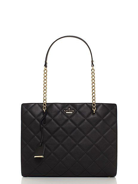 8ba012b057 Kate Spade Emerson Place Phoebe, Black   Products in 2019   Kate spade  outlet, Bags, Shoulder Bag