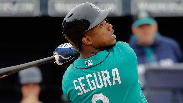 #MLB: Marineros envían al Quisqueyano Jean Segura a lista de lesionados