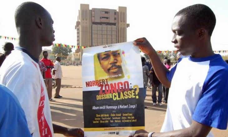 Burkina Faso: Commémoration du 17e anniversaire de l'assassinat du journaliste Norbert Zongo - http://www.camerpost.com/burkina-faso-commemoration-du-17e-anniversaire-de-lassassinat-du-journaliste-norbert-zongo/?utm_source=PN&utm_medium=CAMER+POST&utm_campaign=SNAP%2Bfrom%2BCAMERPOST