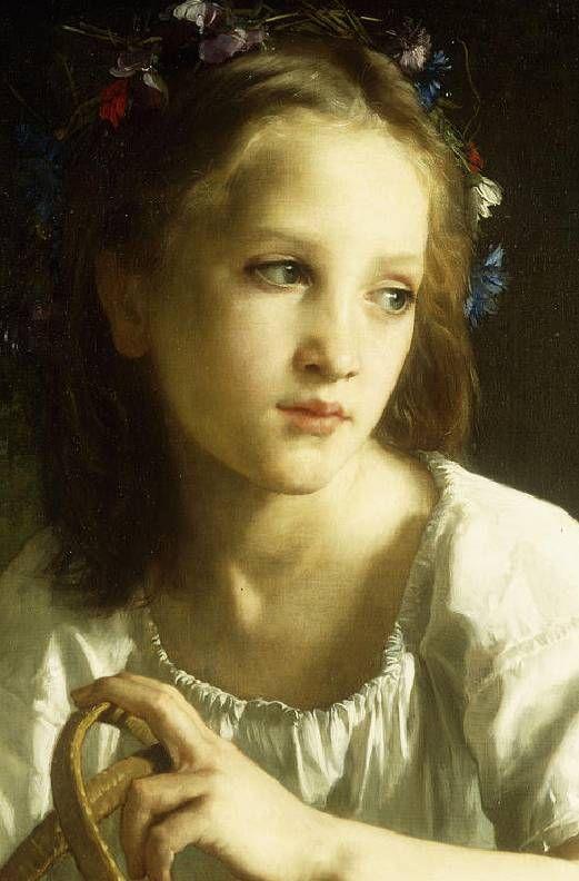 William bouguereau painter bouguereau adolphe known