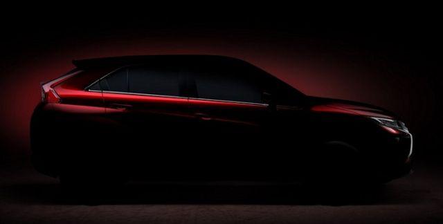 New Mitsubishi Eclipse, 2018 Mitsubishi Eclipse Redesign, Change, Engine Power, Price, Release Date