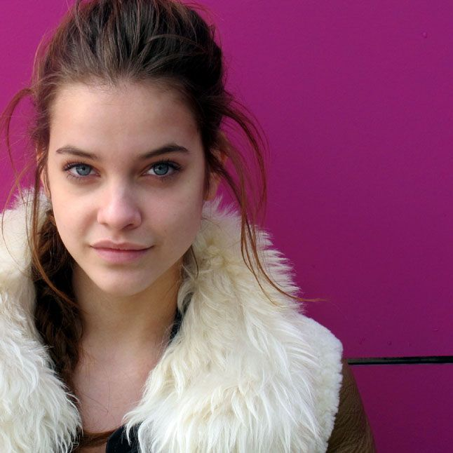 Barbara Palvin - Glamour Hungarian Women of the Year shooting