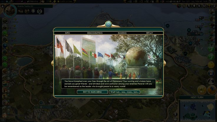 When you play Marathon games it's always nice when you get to wrap one up on a special day. Merry Christmas /r/civ hope you get you're own victory screen today no matter which civ game you're addicted to :) #CivilizationBeyondEarth #gaming #Civilization #games #world #steam #SidMeier #RTS