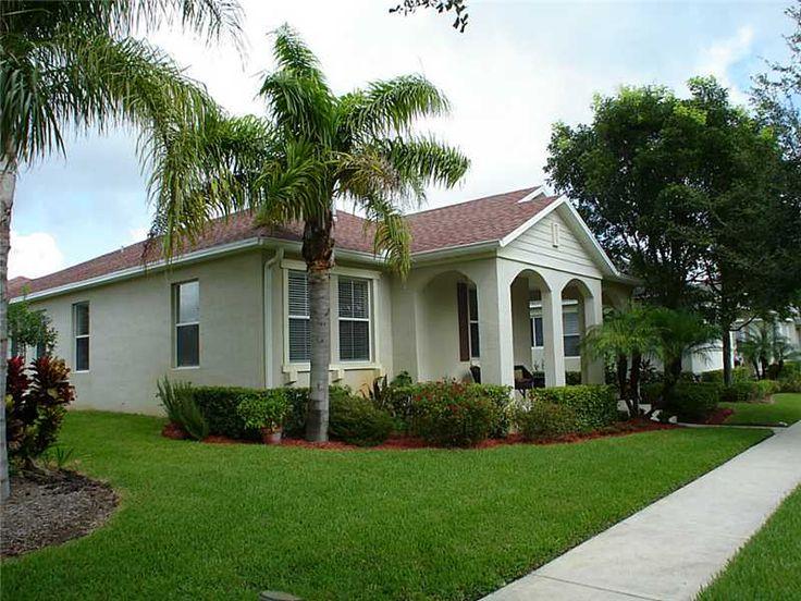 1284 Veranda Way Vero Beach Florida - MLS I149001 | Pointe West