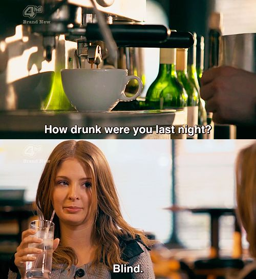 made in chelsea. love. hahahaa Milly can be so bitchy sometimes but also very funny