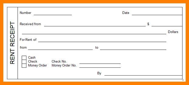 7+ free rent receipt template | sales resumed