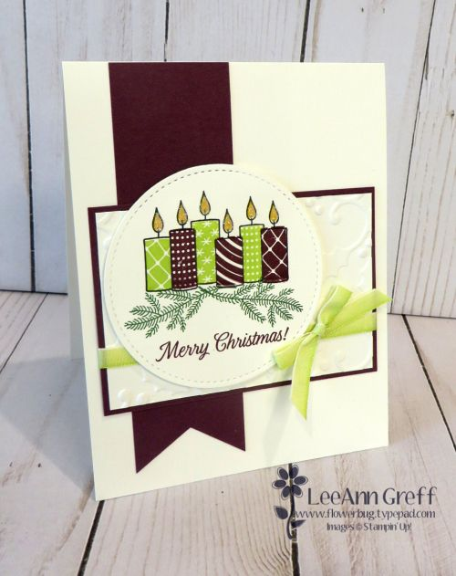 Merry Patterns; stamp set giveaway!