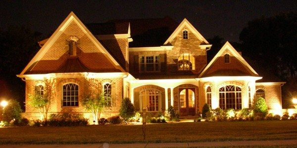 Choosing Decorative Garden Lighting For Outdoor Garden Lighting