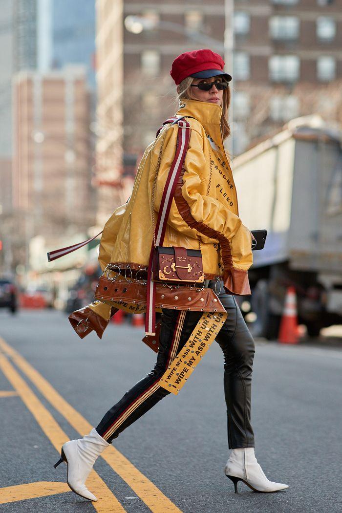 Best 25+ New York Fashion Ideas On Pinterest