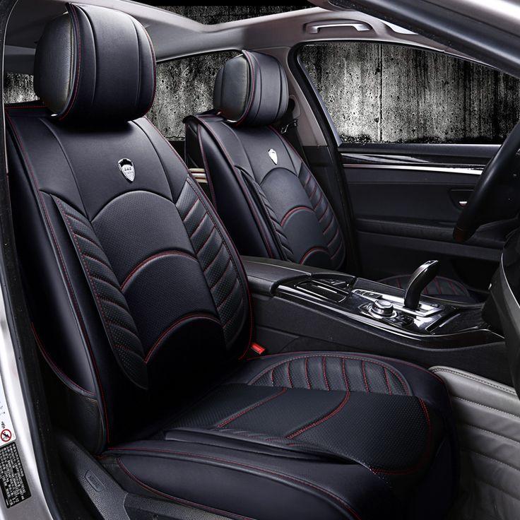 Hello Kitty Car Seats Covers For A  Honda Civic