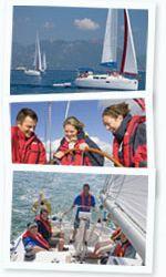 Bareboat Yacht Charters, Sailboat Rentals & Sailing Vacations   Sunsail USA