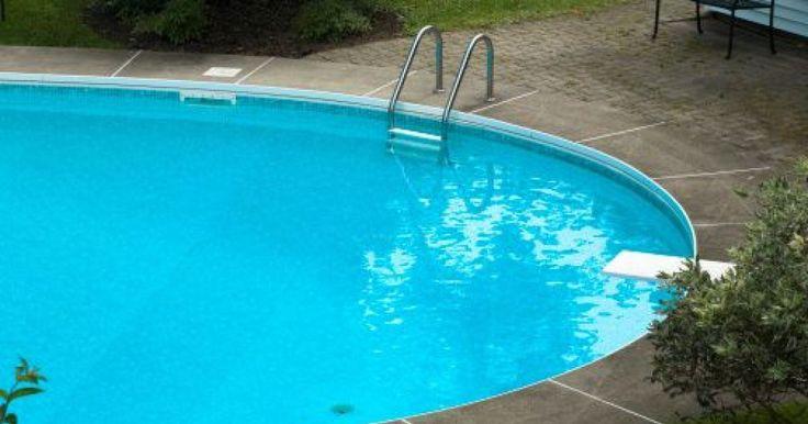 1000 id es sur le th me liner piscine sur pinterest spa de nage piscines et margelle - Piscine type bassin ancien argenteuil ...