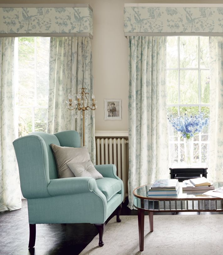 laura ashley springsummer 2015 summer palace collection interiors - Laura Ashley Interiors