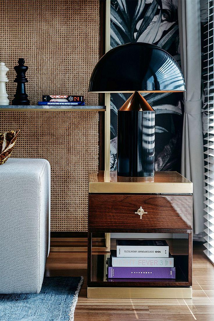 Khalkedon Apartment in Instanbul Escapefromsofa Studio