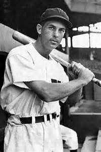 One of Washington's great hitters from mid 1930's to the start of WW2, Cecil Travis, the forgotten man of 1941, when DiMaggio hit safely in 56 games and Williams hit .406, it was Travis who led league in hits.