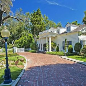 10 Best Images About Classic Hollywood Homes On Pinterest