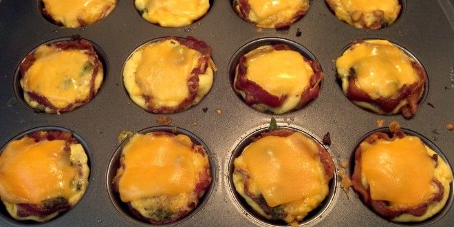 This is another simple recipe that can yield an entire weeks worth of keto friendly breakfasts. Its...