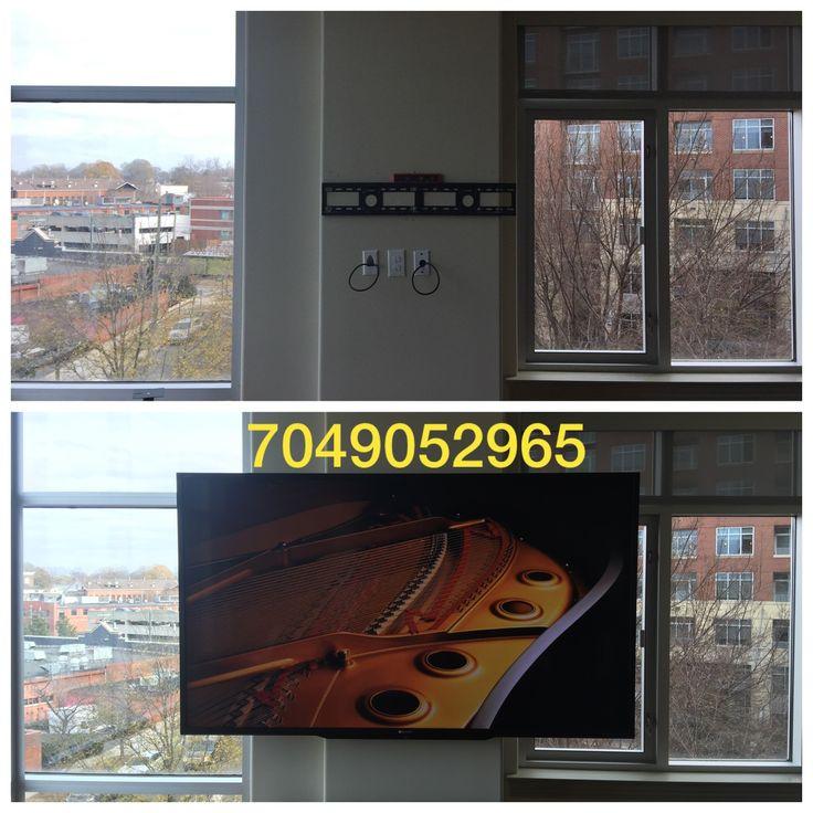 25 Best Ideas About Tv Wall Mount Installation On Pinterest