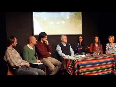 Škola života - Jak chodit do NEškoly (Div. Kampa 10.4.2014)