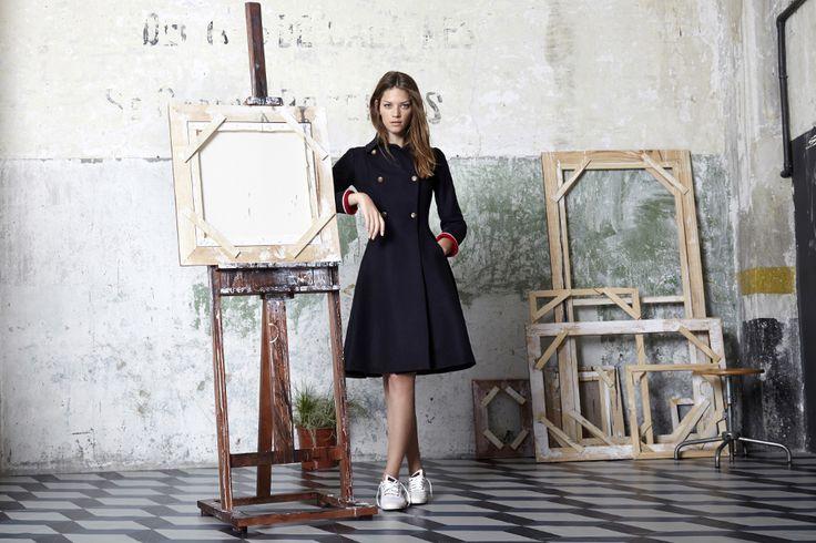 Vestido + zapatillas mujer | El Ganso Online Store