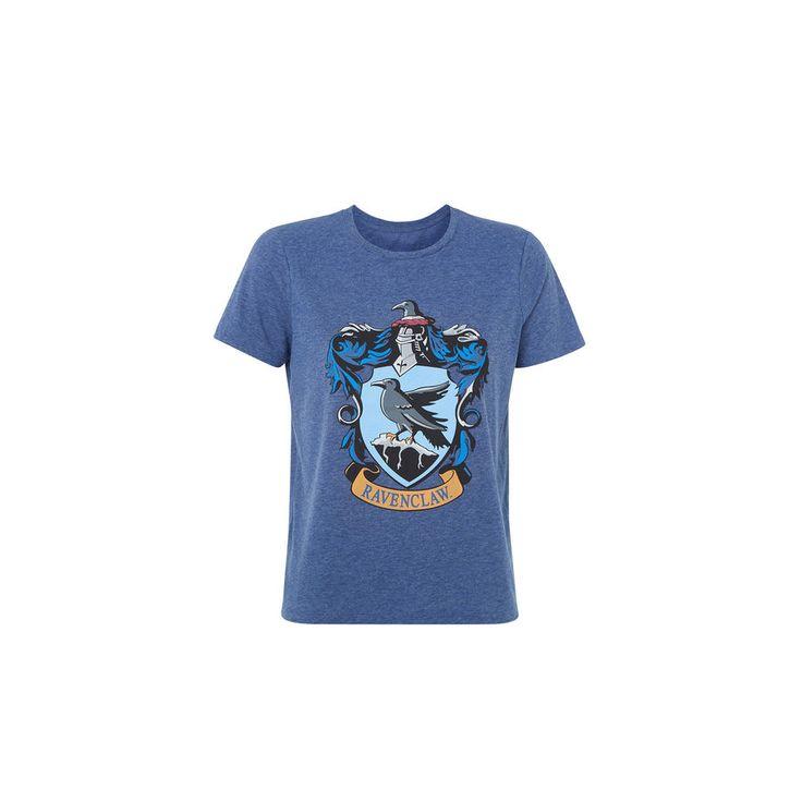 Edition limitée Undiz Harry Potter : T shirt Ravenclaw / Serdaigle