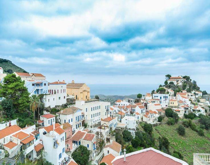 4 ελληνικοί εναλλακτικοί προορισμοί ανάμεσα στους καλύτερους της Ευρώπης