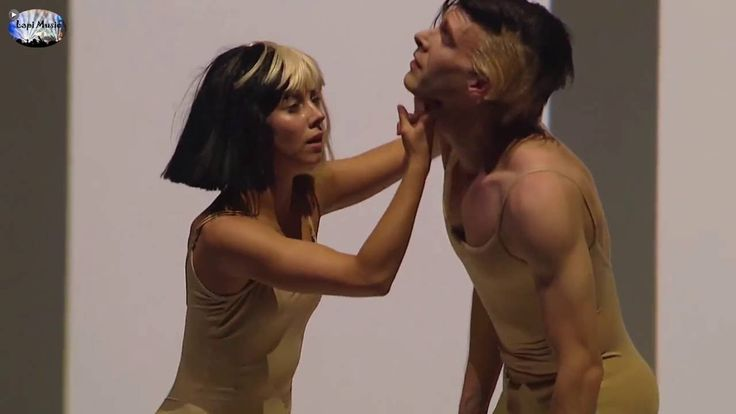 Sia - Live at ALL ACCESS HD - YouTube
