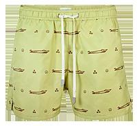 Mens Designer Swimwear   Luxury Swimwear for Men   MYO Swimwear