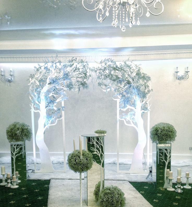 Наша работа от 21.11.15, свадьба Романа и Ларисы