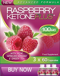 Raspberry Ketone Supplement - Did you try it?