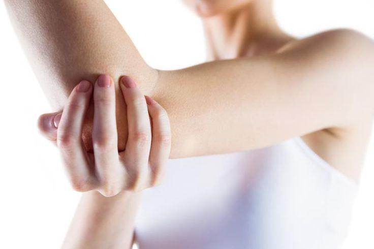 Exercises for Elbow Bursitis