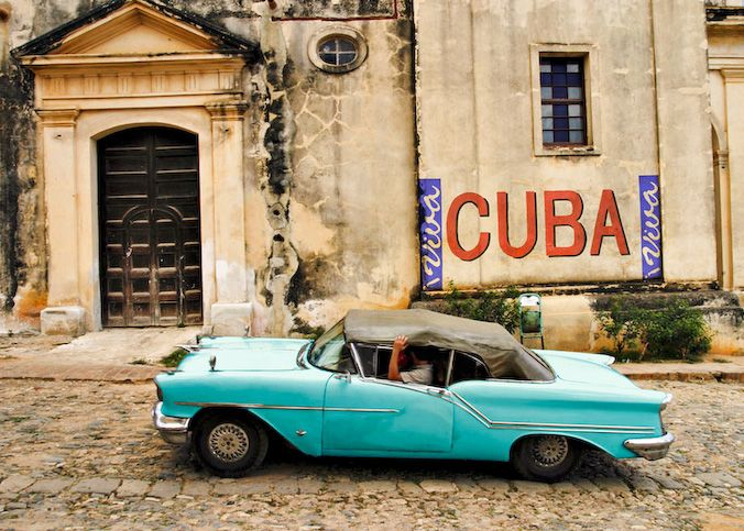 Cheap Cuba Holidays 2016 | All Inclusive Deals | Direct Holidays