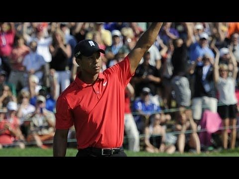 ▶ Top 10: Tiger Woods Shots on the PGA TOUR - YouTube