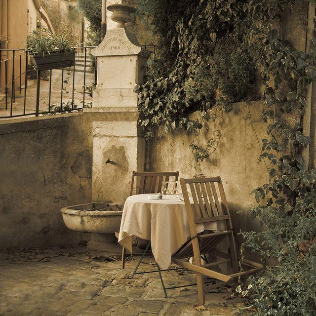 Provence-Alpes-Cote d'Azur, FR, by .GiL.