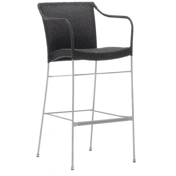 Modern Design And The Great Comfort Are What Characterizes The Pluto Bar  Stool From The Avantgarde Collection. The Pluto Bar Stool Is Made Of The ...