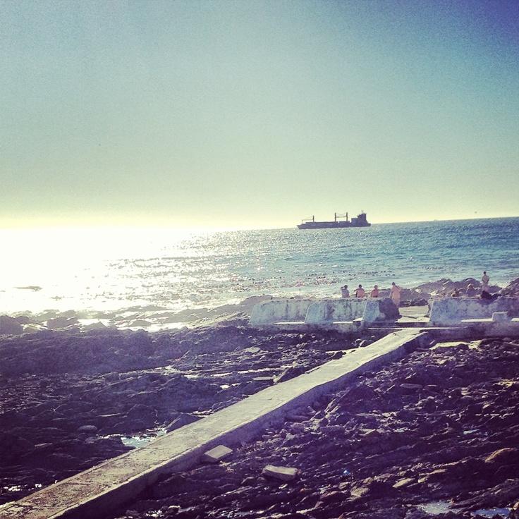 Seapoint Run