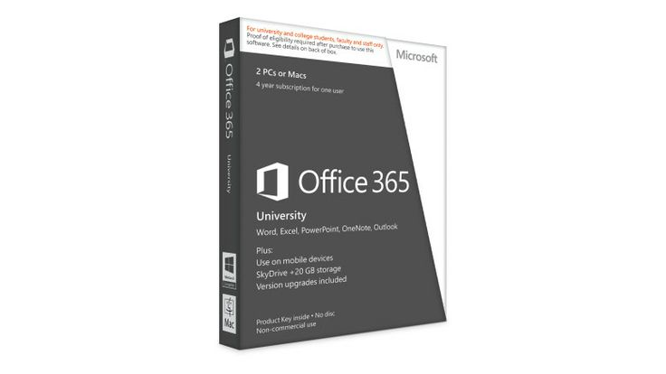 Buy Dealz ::Free Office 365 University with the Purchase of any PC for Students Only at the Microsoft Store