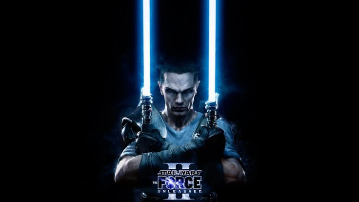 Star Wars: The Force Unleashed 2 Wallpapers in HD