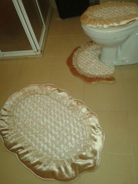 Banyo paspas takimi