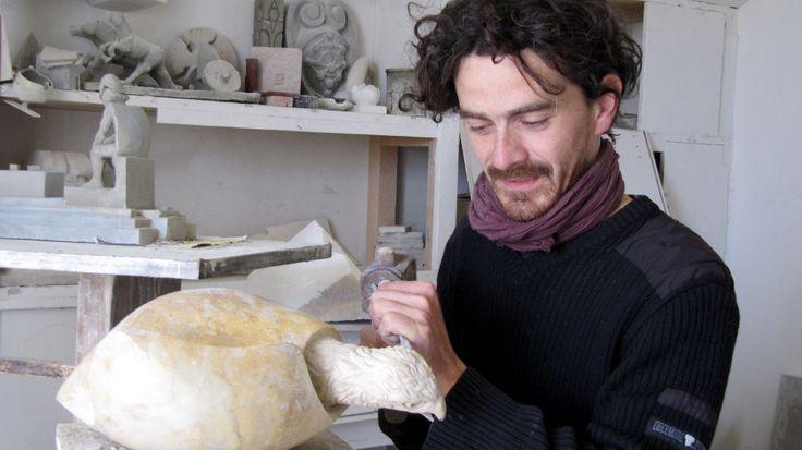 #ArtigianatoePalazzo, #BlogsandCrafts, Paolo Benvenuti - #scultura