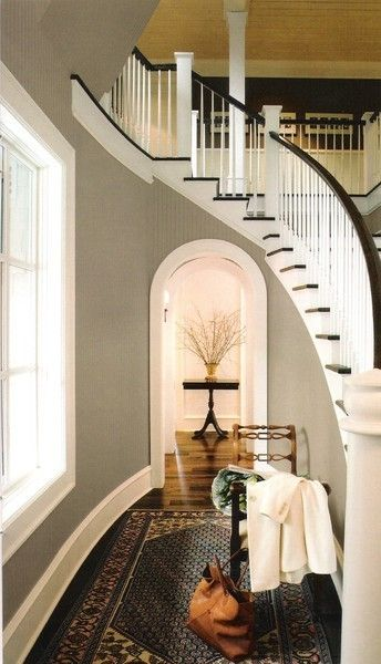 Home Saint Louis Foyer Unme : Best foyer and stairway images on pinterest entry