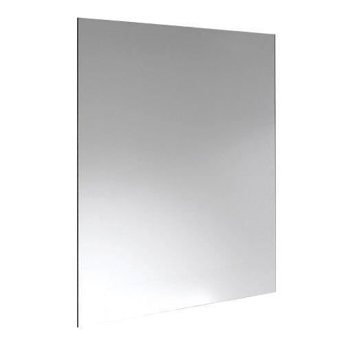 Polished Edge Mirror 750x1000