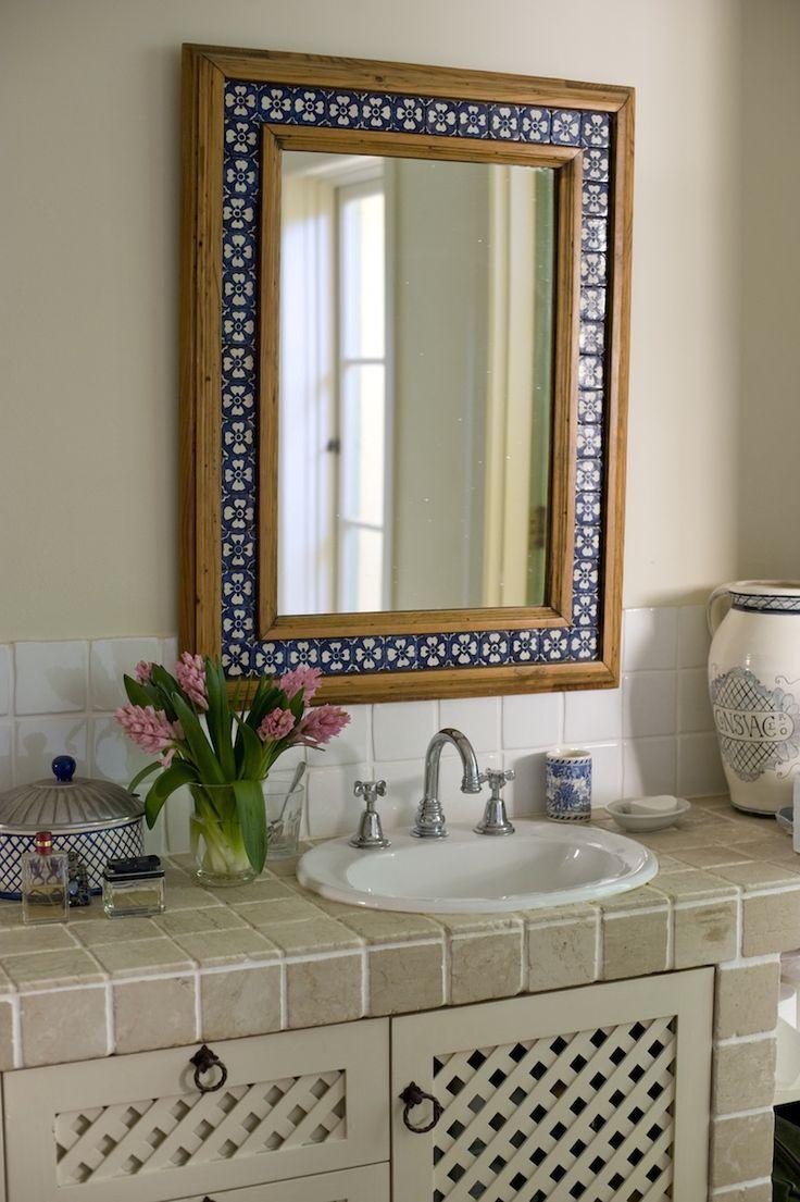 Vicky's Home: Una casa de estilo provenzal / Provence Style House