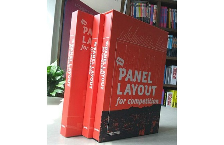 VISUAL COMMUNICATION WITH PANELS