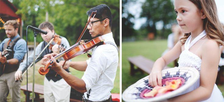 Real Arkansas Wedding: Tessa Sheehan of Phenix City, Alabama, and Joe French of Little Rock