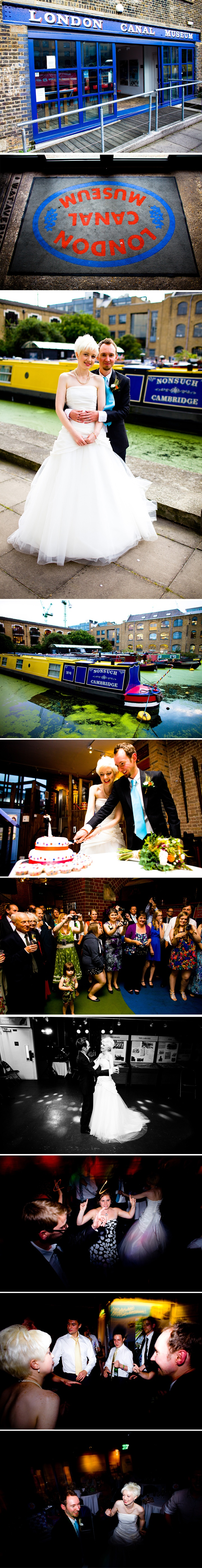 small wedding hotels london%0A London canal museum wedding photographer London Canal Muesum wedding  photographer    Documentary wedding photography