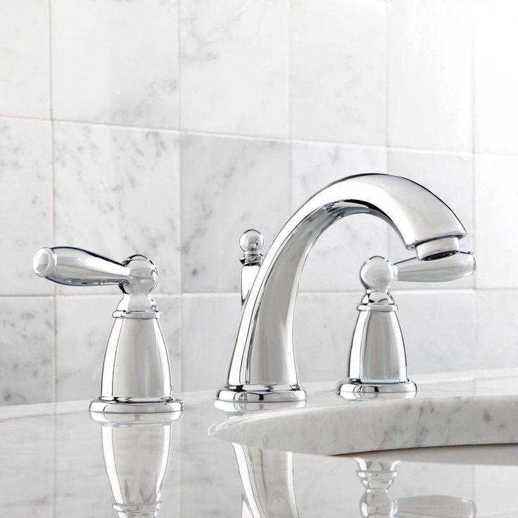Moen Undermount Bathroom Sink 25+ best ideas about bathroom faucets on pinterest | traditional